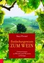 Entdeckungsreisen zum Wein