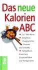 Das neue Kalorien-ABC