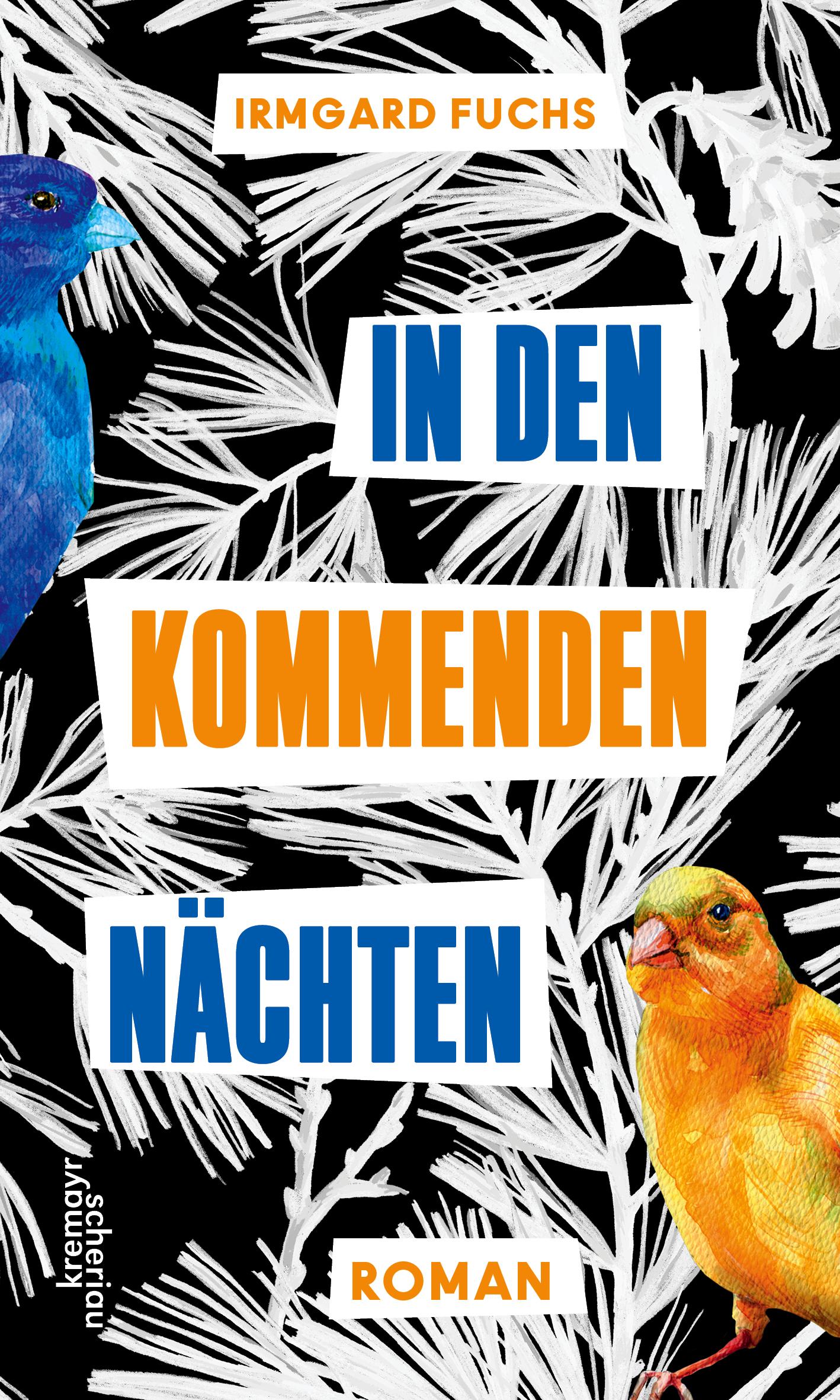 Rezension: kommenden Nächten Irmgard Fuchs