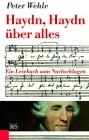 Haydn, Haydn über alles