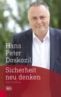 Hans Peter Doskozil – Sicherheit neu denken