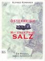 Österreich mit einer Prise Salz
