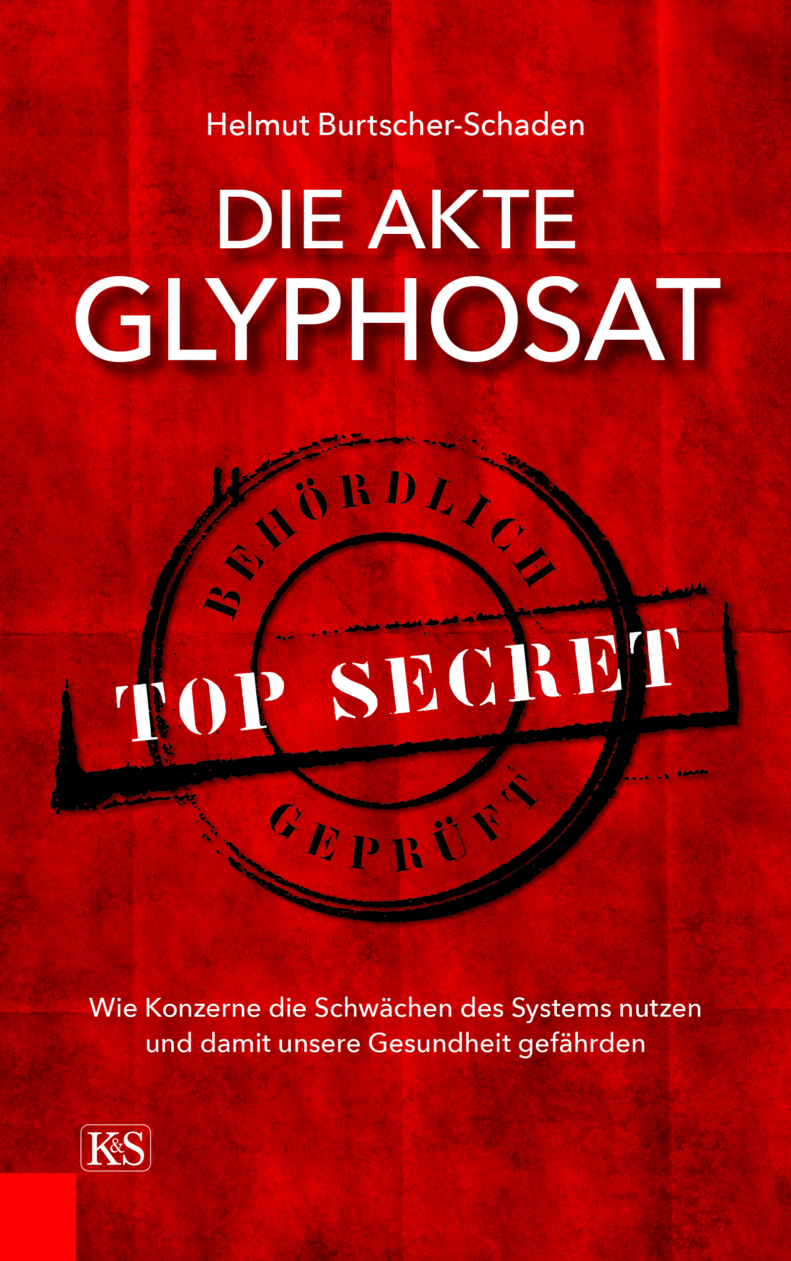 Un nou studiu relevă că glifosatul este sigur!